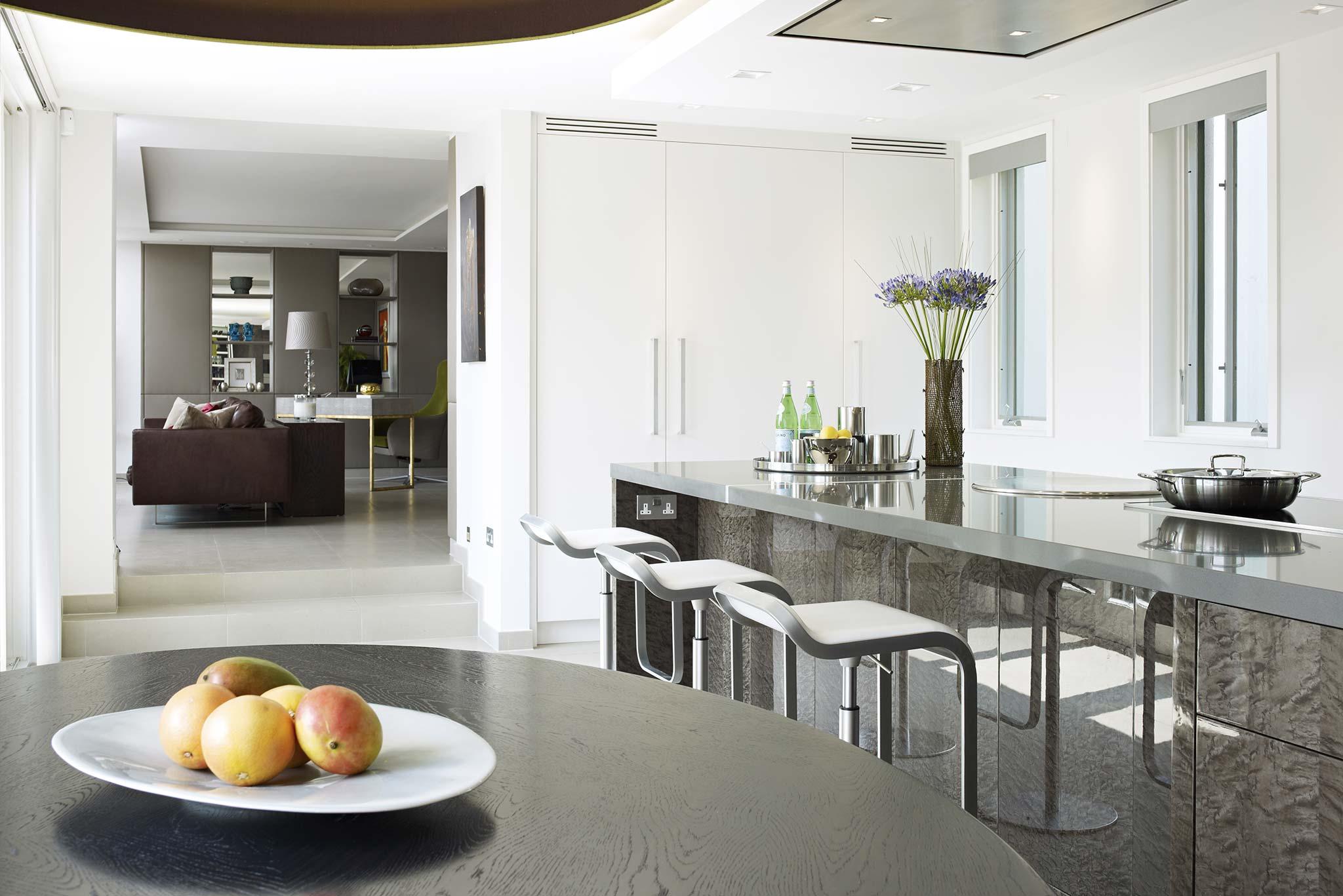 Callender Howorth Luxury Interior Designer In London