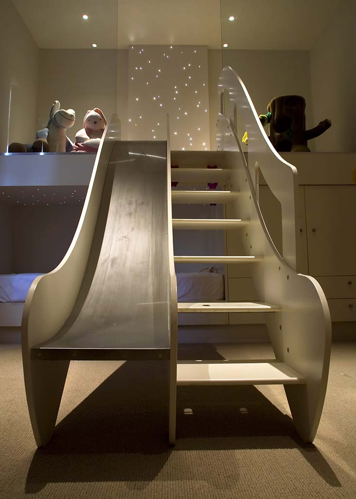 kensington house high  interior design ch