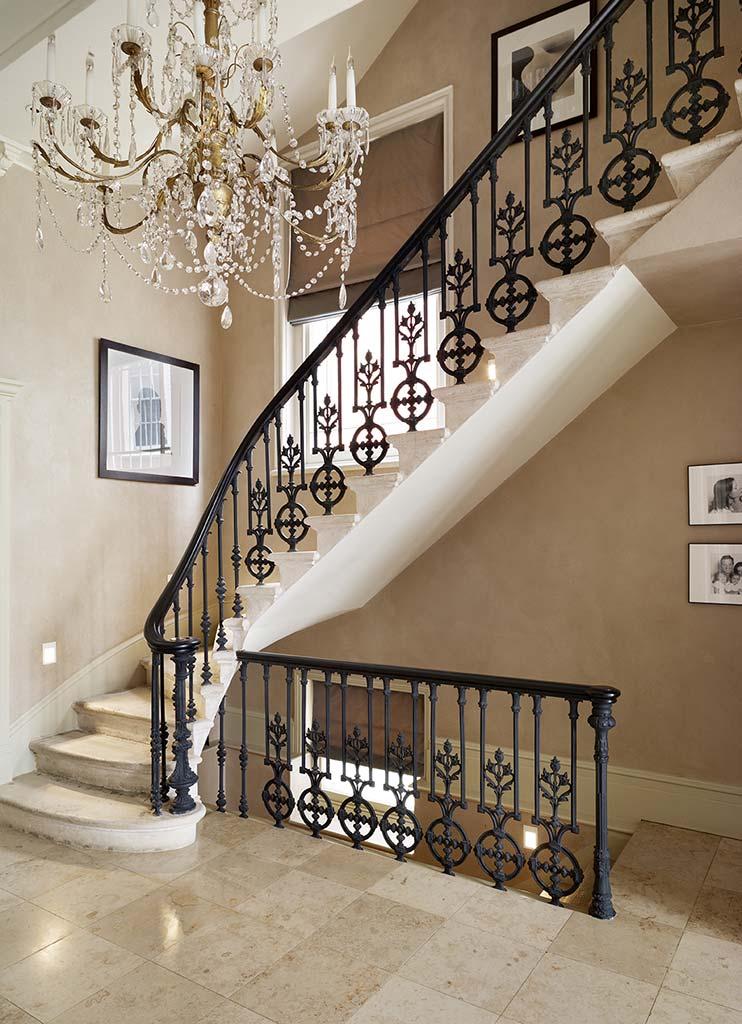 Interior design Kensington
