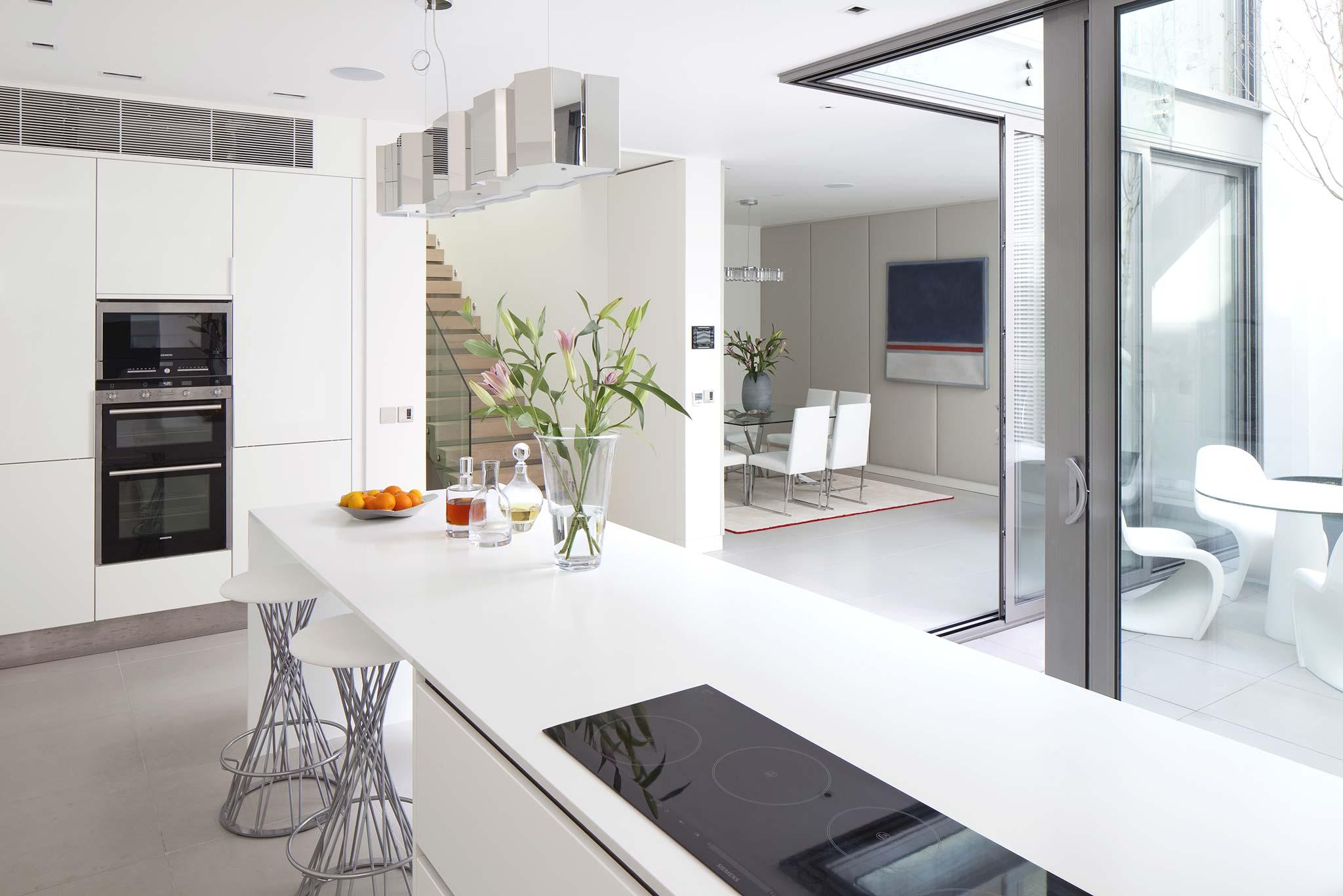 Belgravia Interior Designers