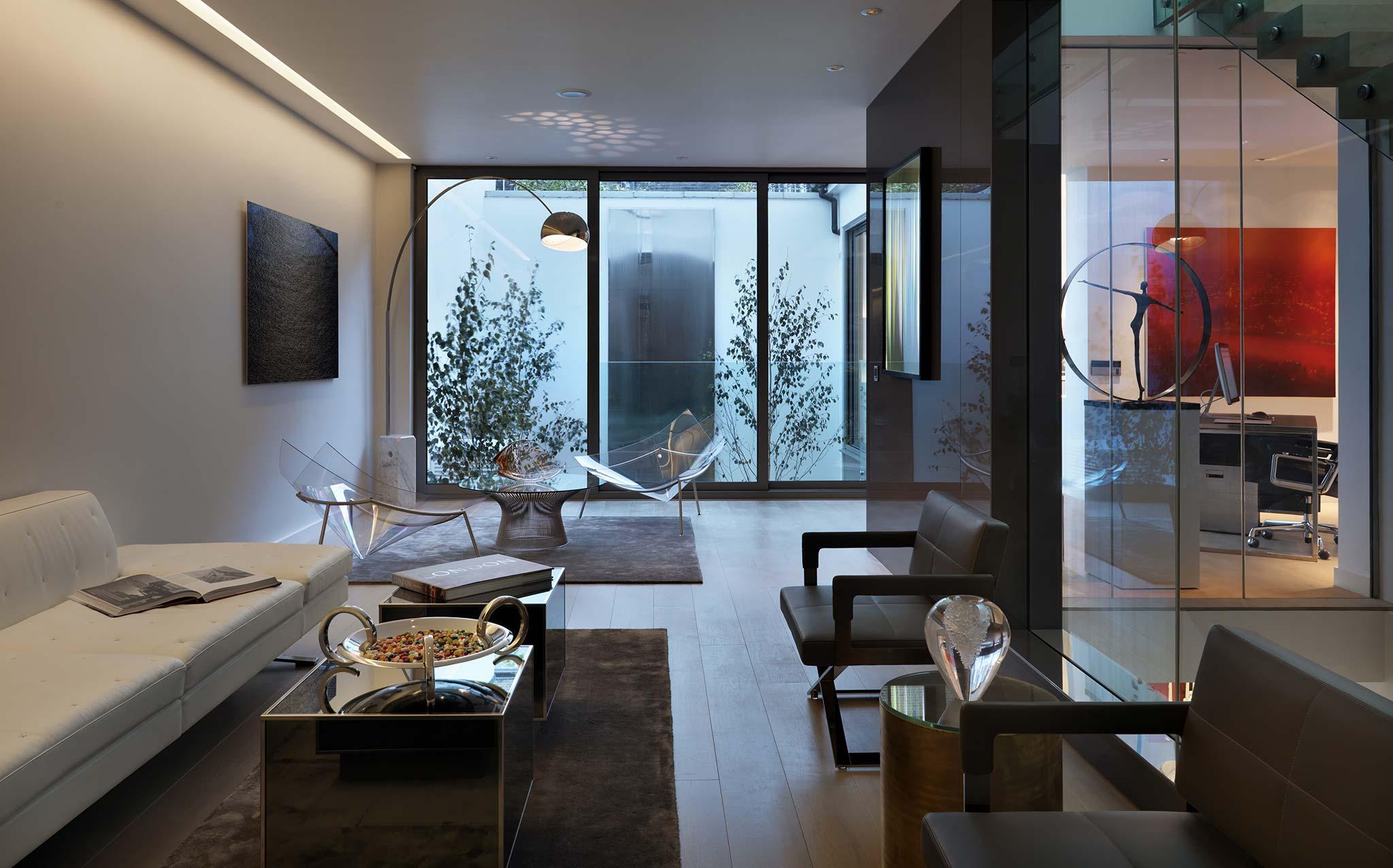 Callender Howorth Interior Designs and Architecture