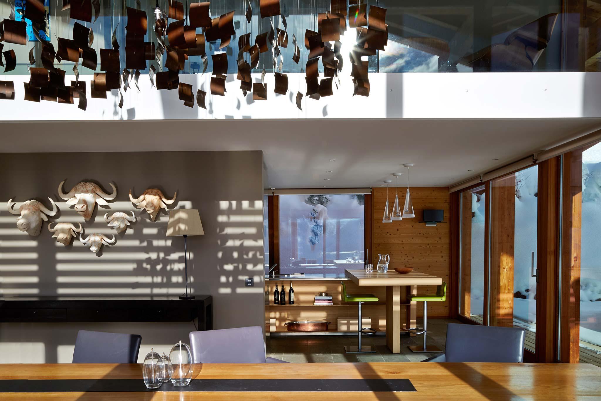 Luxury interior decorator in london