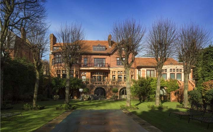 Property in Hampstead Heath