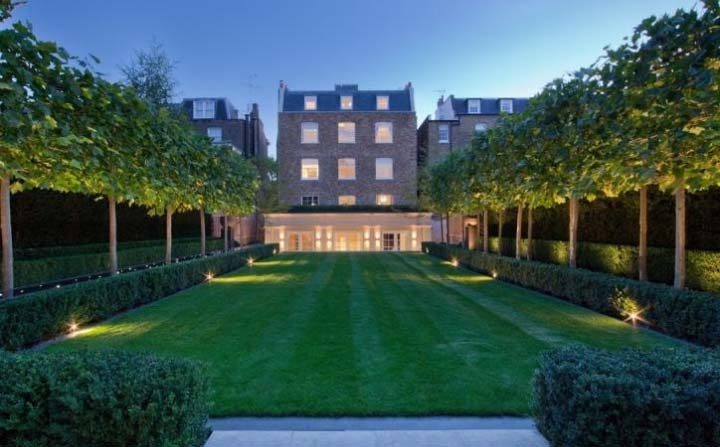 Property in Maida Vale