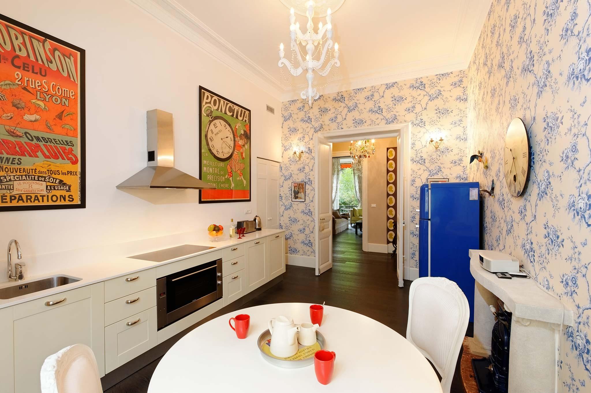 nice apartment design