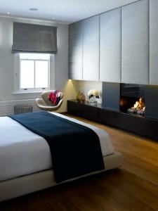 Main Bedroom Chiswick House