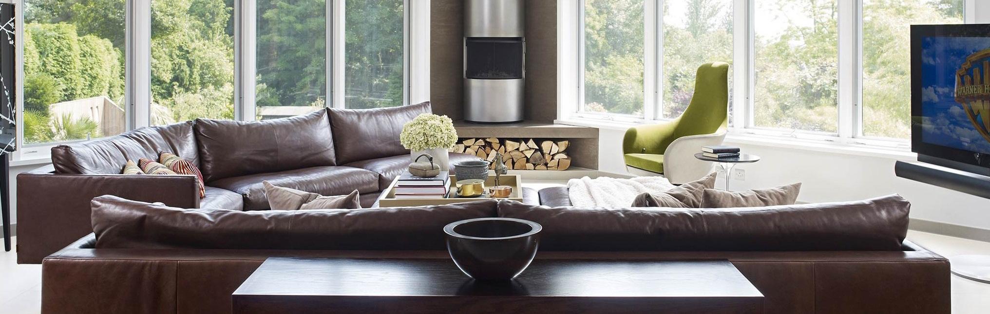 primrose hill interior designers