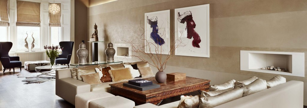 holland park interior design