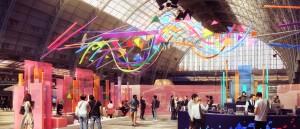 100 % Design London 2015