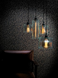 HIGH RES - INCANDESCENT interior lighting