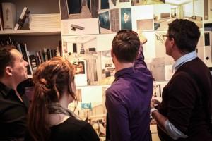 callender howorth interior design ten event