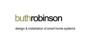 Buth Robinson Logo