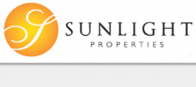 Sunlight Properties Logo