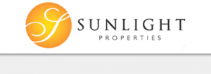 Sunlight Properties Logo