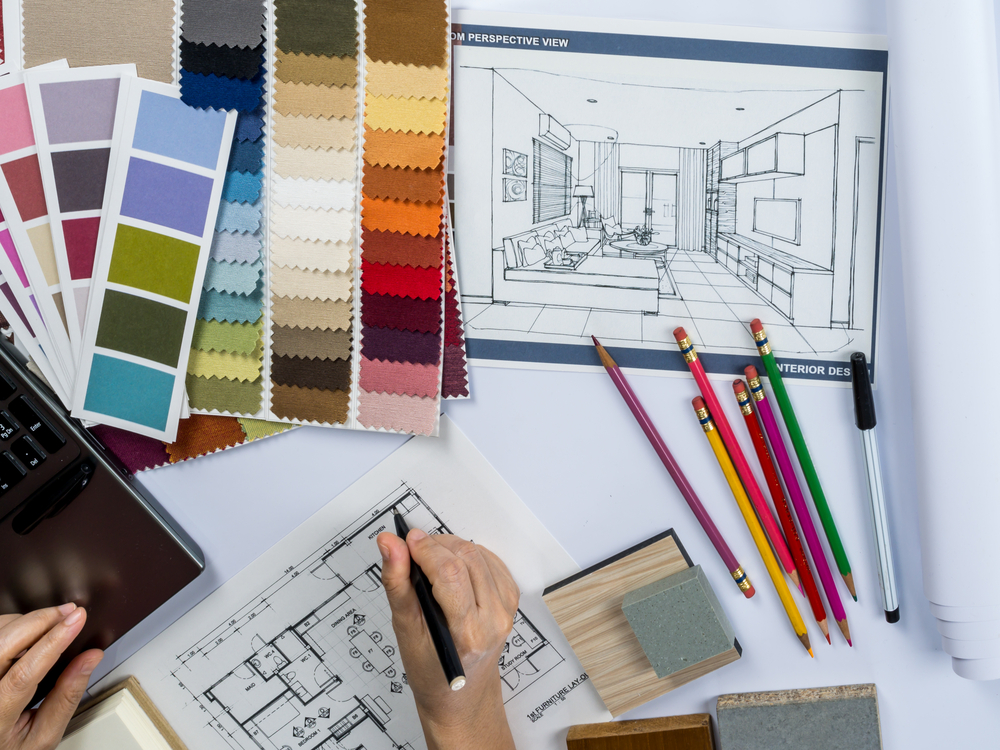 interior design slow