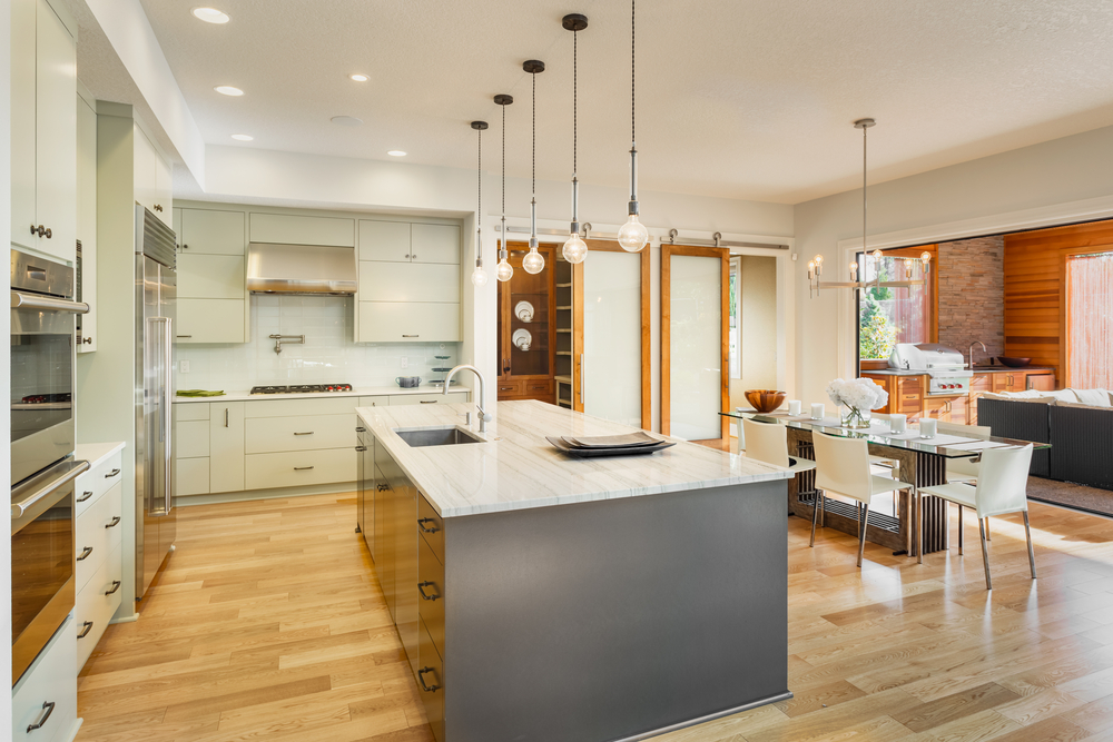 5 Decisions to Make When Planning a Kitchen Island 2