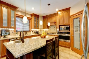 5 Decisions to Make When Planning a Kitchen Island 4