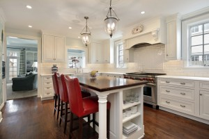 5 Decisions to Make When Planning a Kitchen Island 5