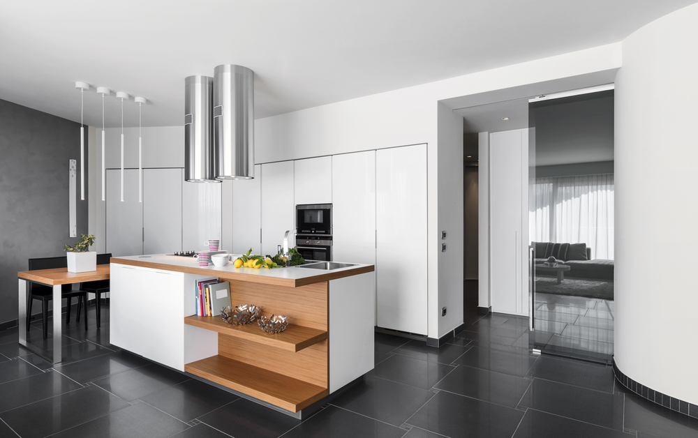 5 Pointers For Planning A Kitchen Island Callender Howorth