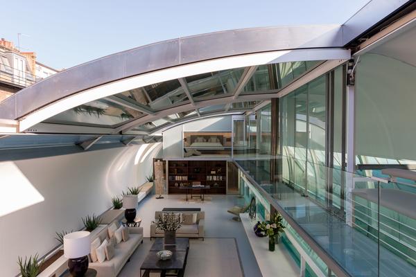 Roof-open