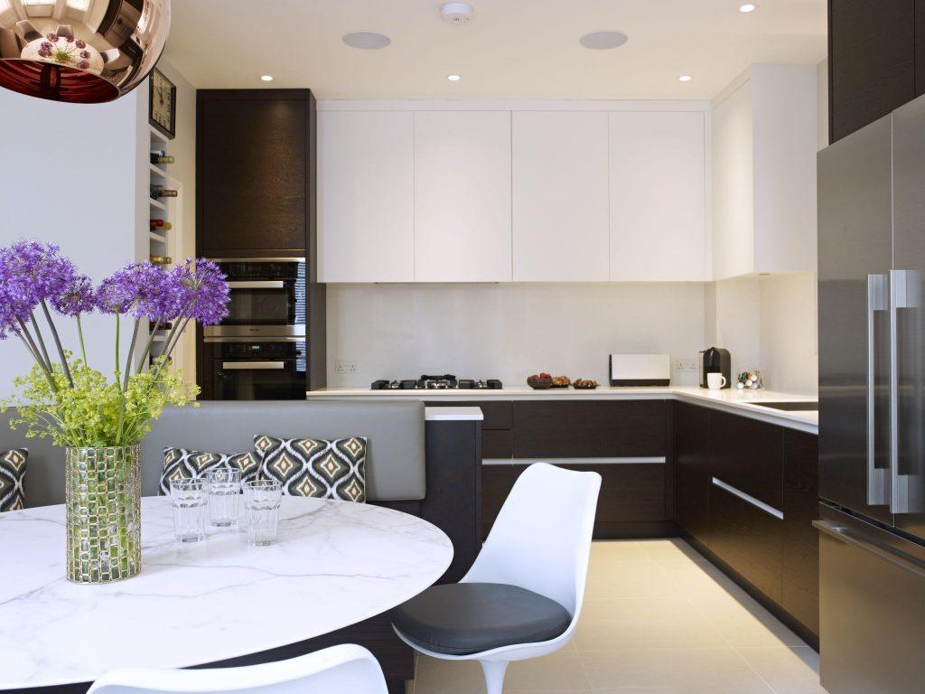 Kitchen design callender howorth