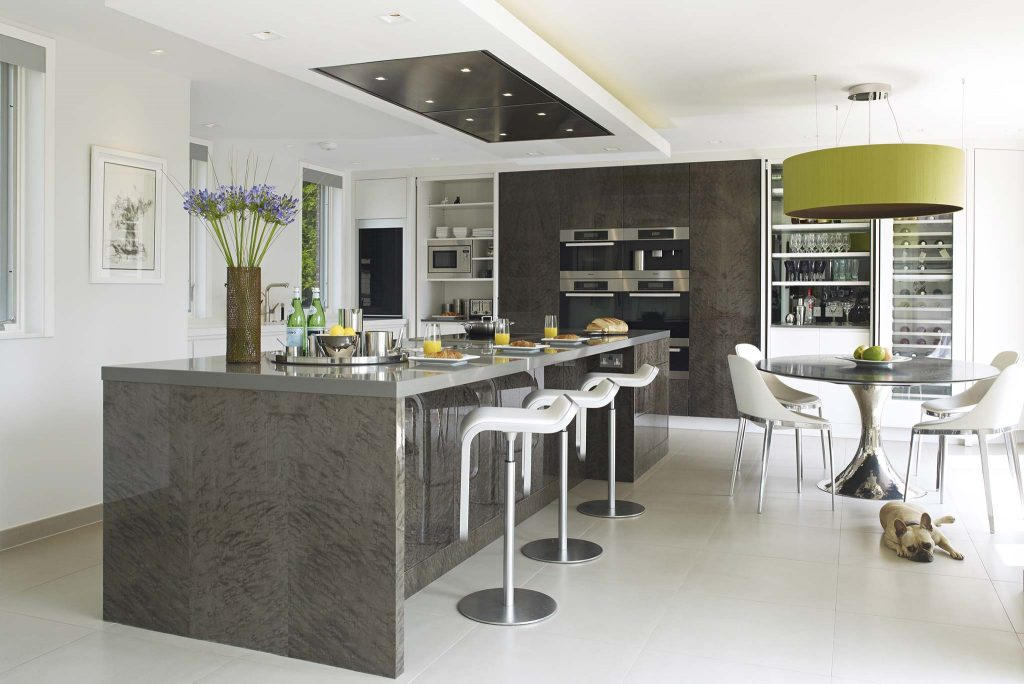 kitchen design callender howorth