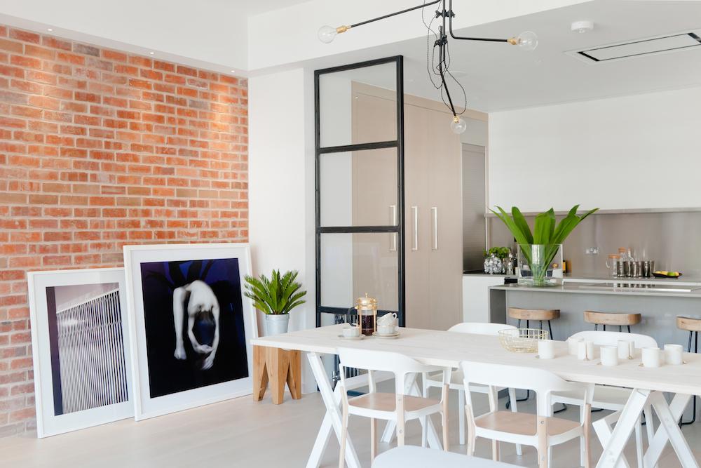 Interior design London exchange building callender howorth