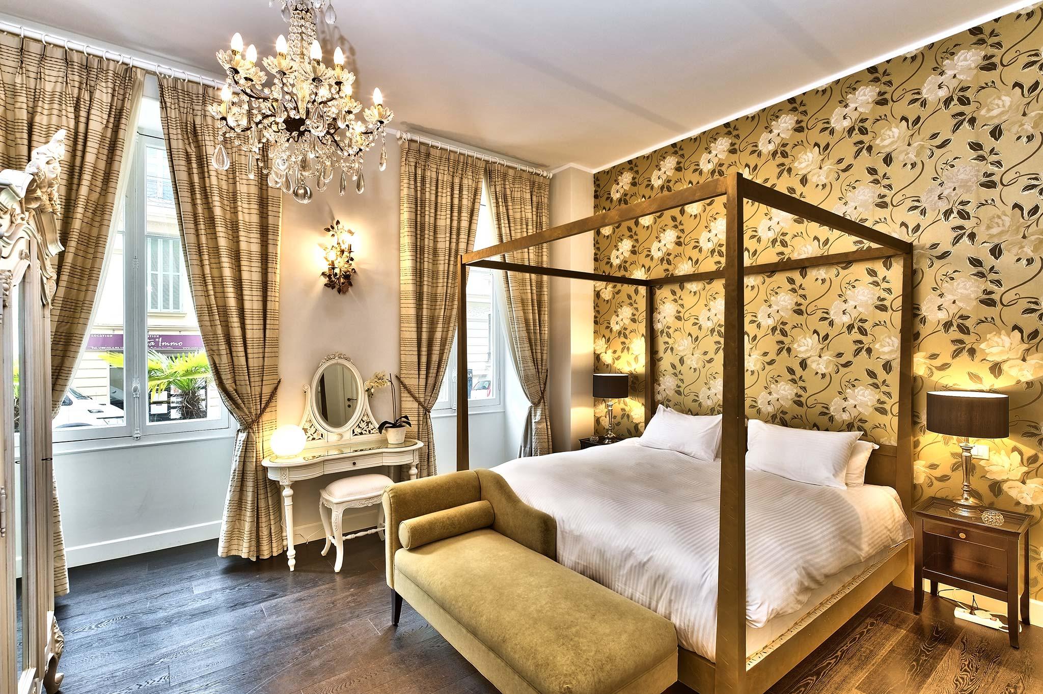 perfect bedroom lighing callender howorth