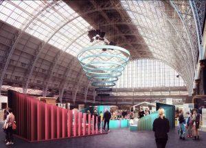 London Design Festival 2016 Callender Howorth