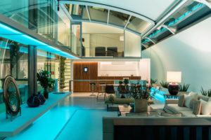 central london interior architects