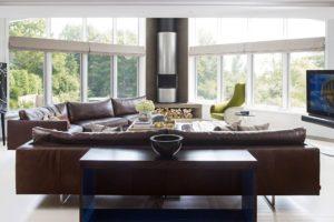 zen home interior