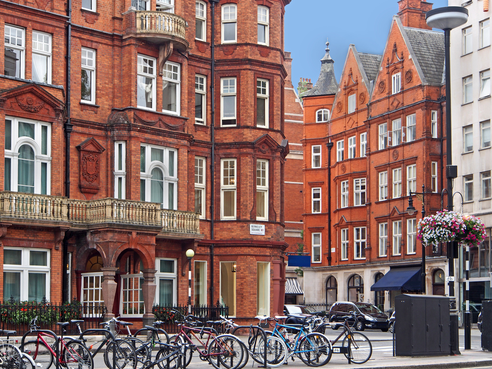 property for sale in Mayfair