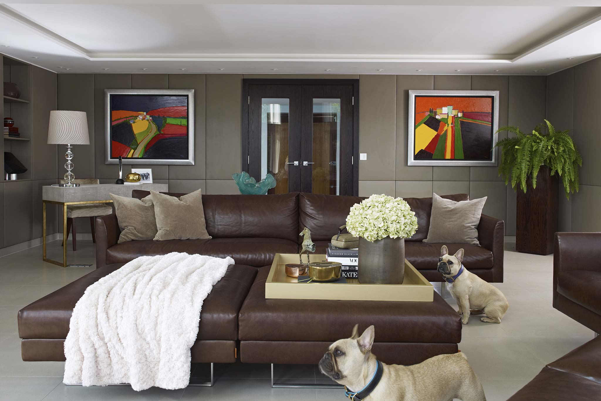 Residential Interior Designers London