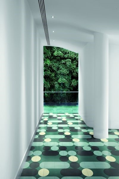 Tile Me Pretty: Ten Stunning Floor Tiles | Callender Howorth
