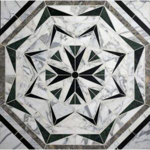 CH Interior Flooring Designs Kelly Wearstler for Ann Sacks