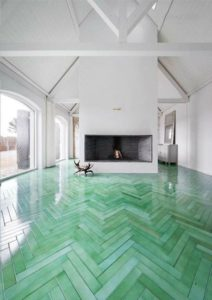 CH Interior Flooring Designs Made a Mano