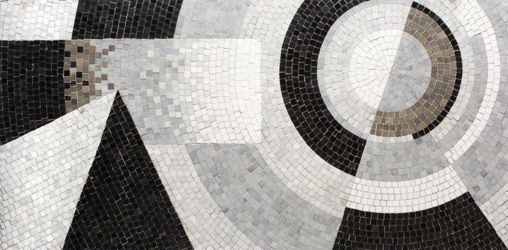 CH Interior Flooring Designs Mesguich Mosaik