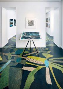 CH Interior Flooring Designs Taschen