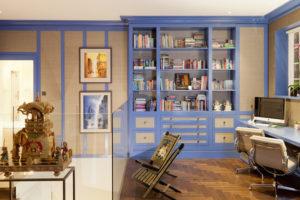 Harpenden Interior Architects AL5 callender-howorth-heath-drive-luxury-interior-design-project-office