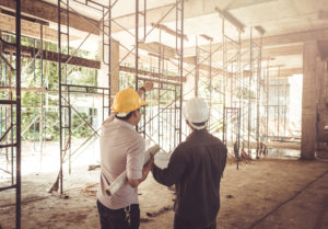 building services london home redevelopment interior design