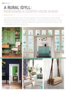 Callender Howorth - interior designers in Kent